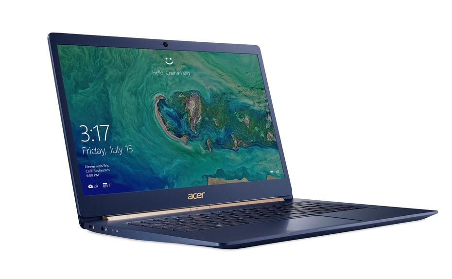 Acer Swift 5 im Test