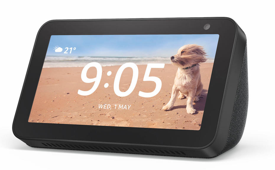 Amazon Echo Show 5 im Test