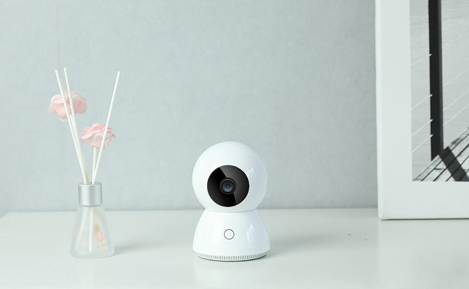 Xiaomi Mi Home Security Camera 360 im Test