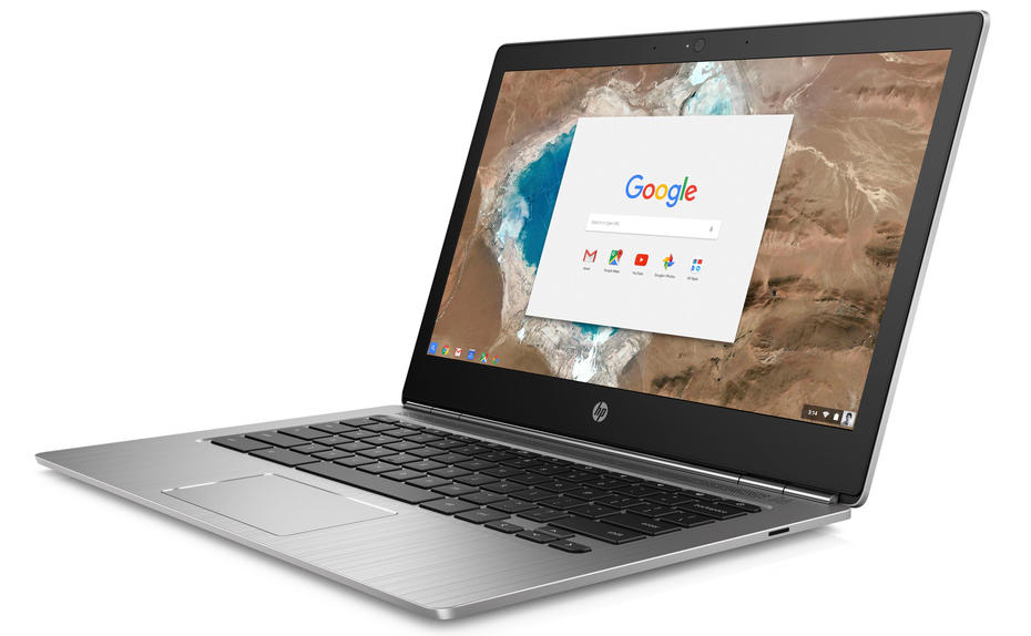 HP Chromebook 13G1 im Test