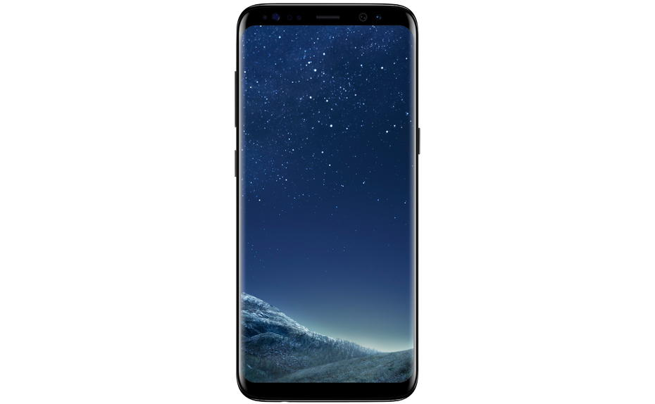Samsung Galaxy S8 & S8+ im Test