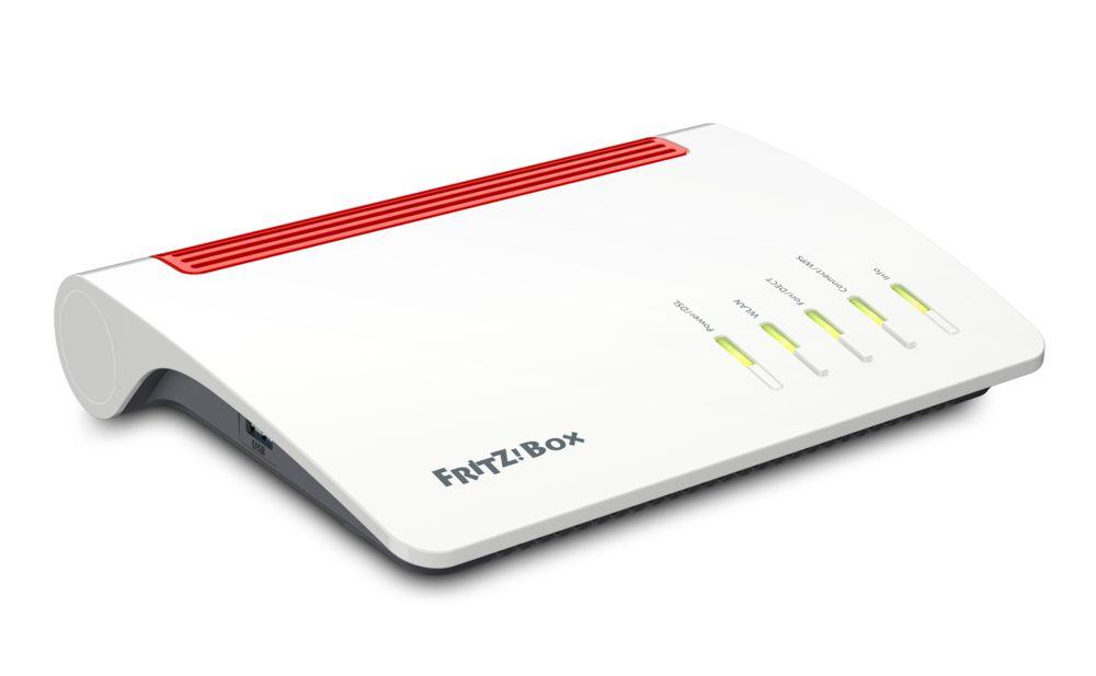 Faxen Mit Fritzbox 7590