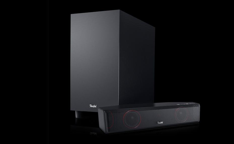 Teufel Cinebar One+ im Test